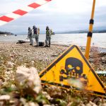 NATO and partner countries practice disaster response during NATO's  Euro-Atlantic Disaster Response Coordination Centre (EADRCC) field exercise on the Modrac Lake near Tuzla